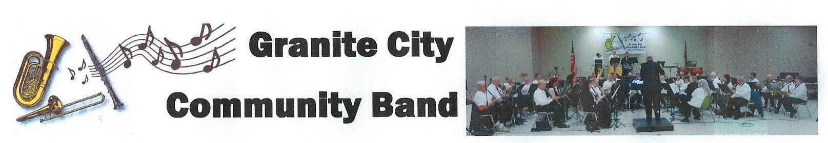 Granite City Community Band