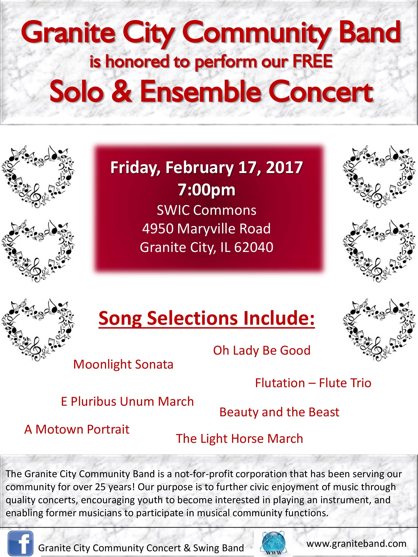 feb 17 2017 concert program