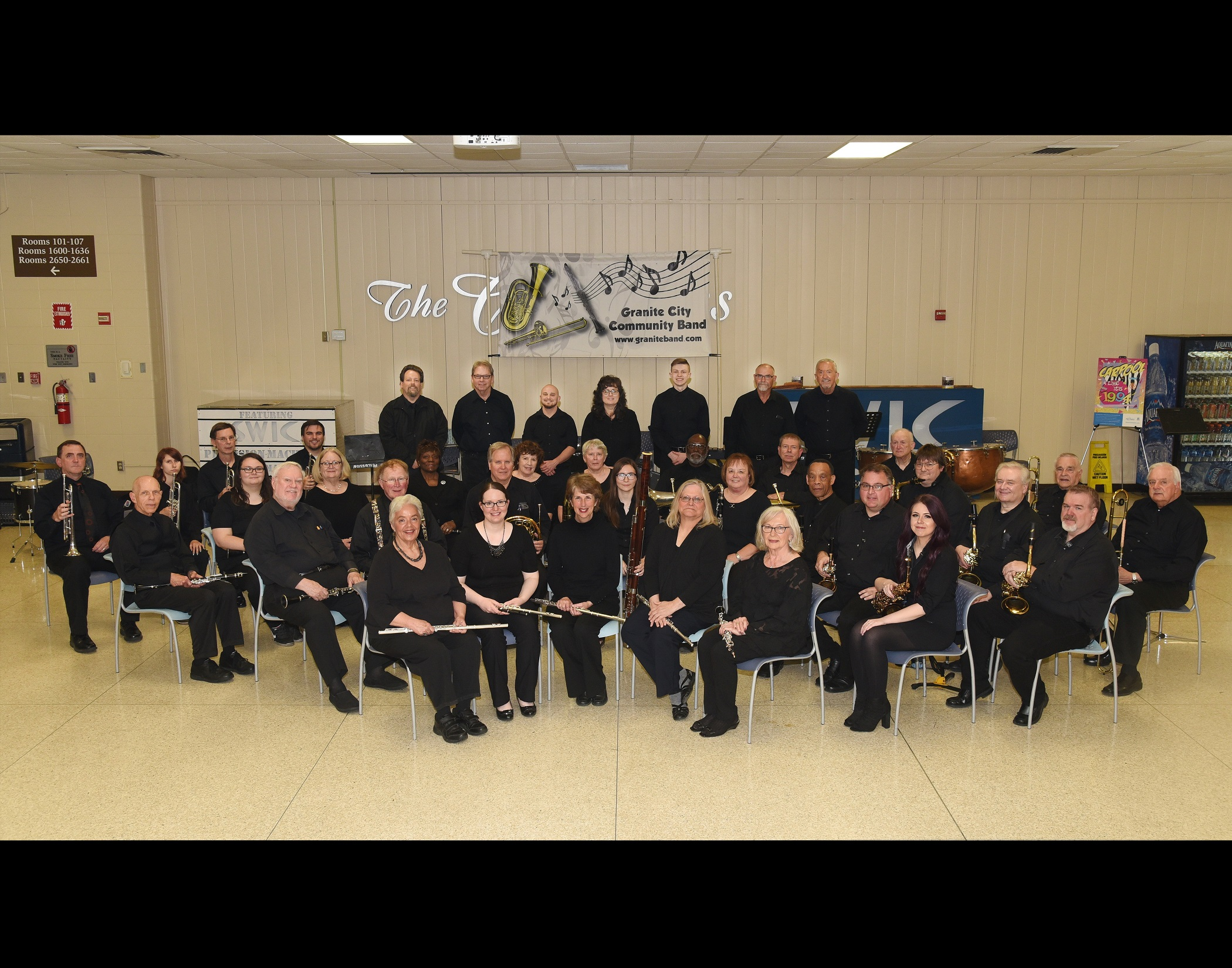 Granite City Community Band